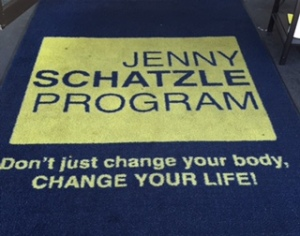 Jenny's motto