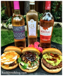 provencal-wines-and-burger-pairings